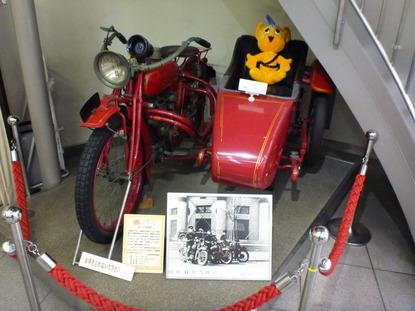 警察博物館 (2)