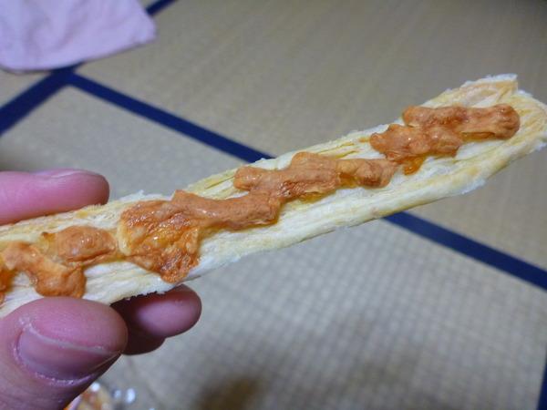 ふなずしパイ (8)