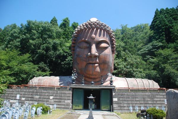 ハニベ巌窟院 (2)