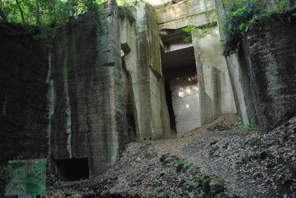 薮塚石切り場 (9)