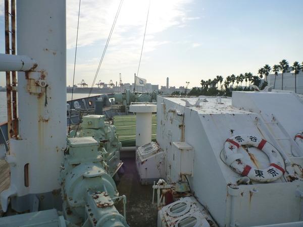 船の科学館 (2)