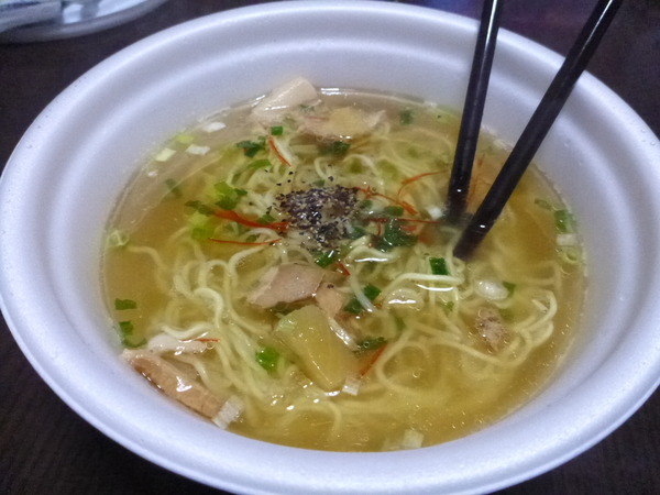 パパパパパイン(カップ麺) (15)