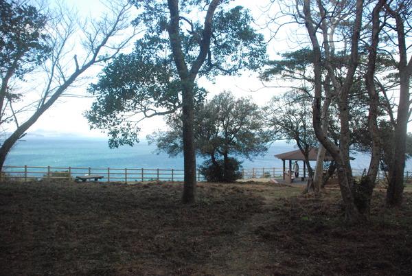 加太砲台跡 (16)