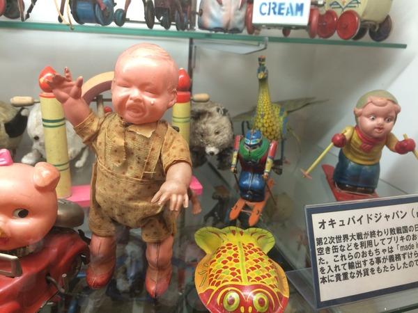 ブリキのおもちゃ博物館 (13)