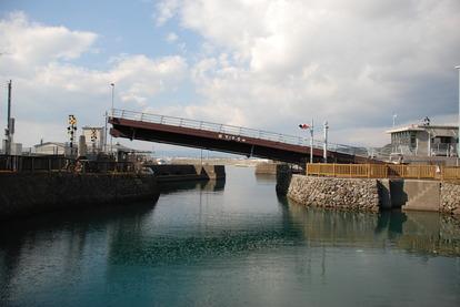 手結可動橋 (14)
