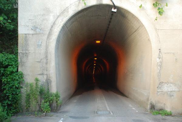 白倉トンネル (3)