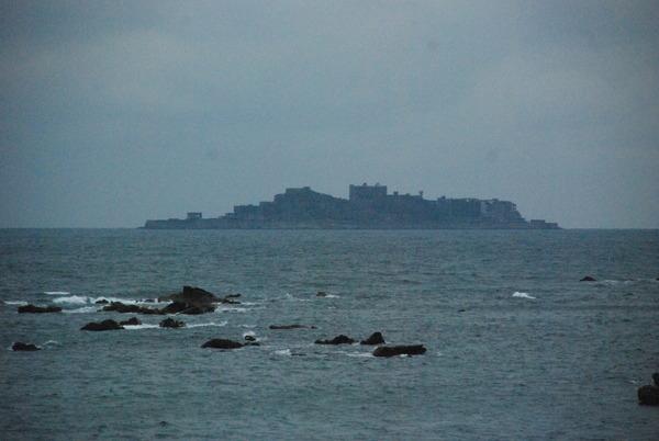 野母崎 軍艦島 (8)