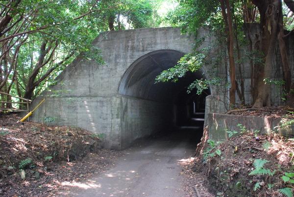 開聞トンネル (2)