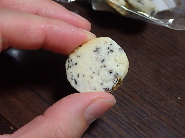 こんぶクッキー (8)