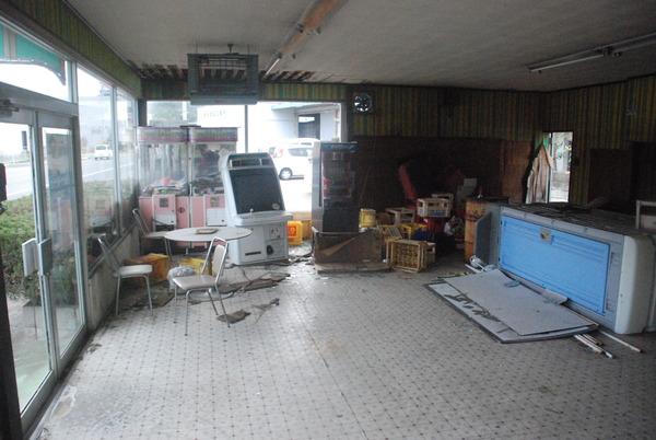 廃自販機コーナー (3)