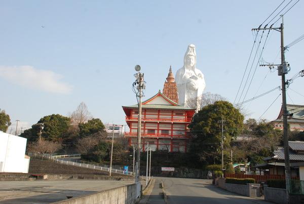 久留米成田山 (1)