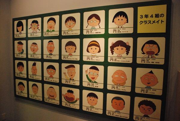 ちびまる子ちゃんミュージアム (10)