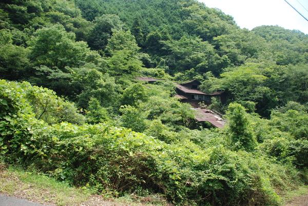 竜山鉱山 (1)