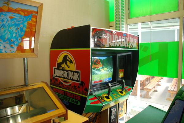 群馬サファリパーク レトロゲーム (20)