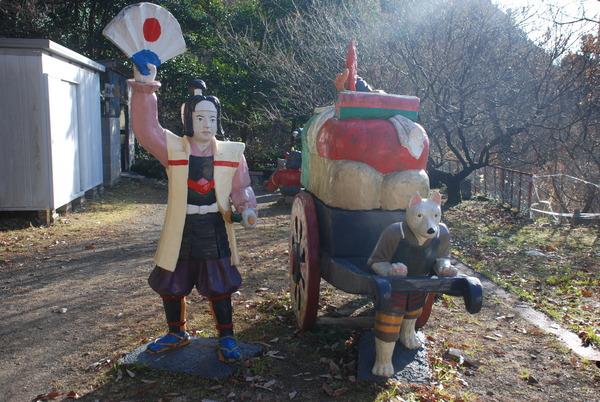 桃太郎神社 (28)