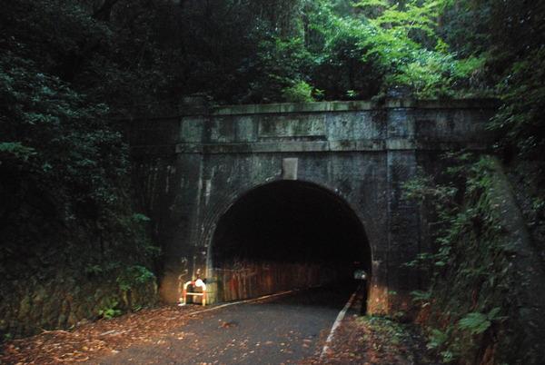 旧本坂トンネル (5)