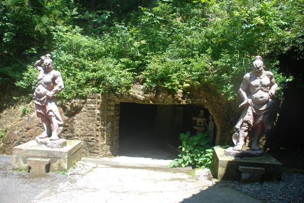 ハニベ巌窟院 (14)