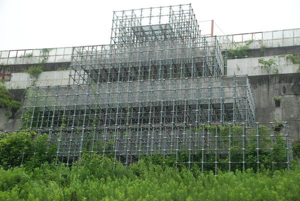 日本一のジャングルジム (2)