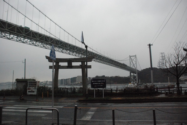 関門トンネル人道 (14)