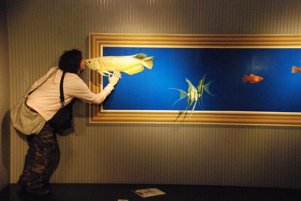 高尾トリックアート美術館 (15)