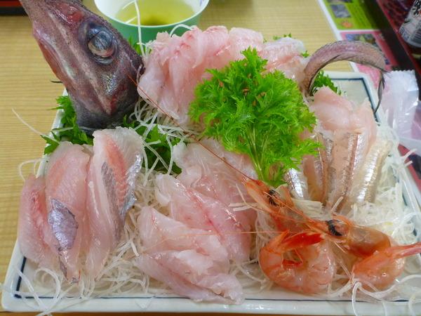 魚重食堂 (9)