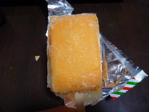 ガリガリくんナポリタン味 (2)