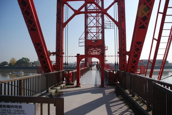 筑後川昇開橋 (9)