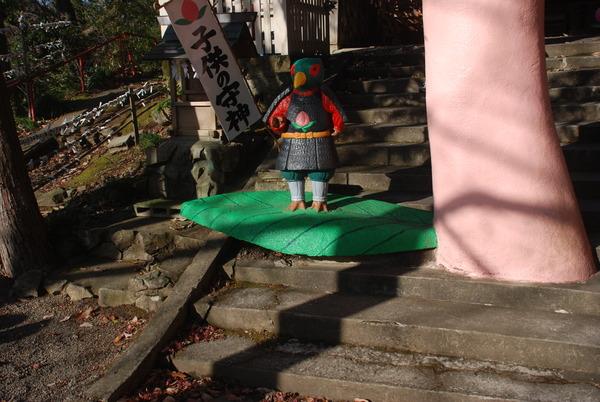 桃太郎神社 (14)