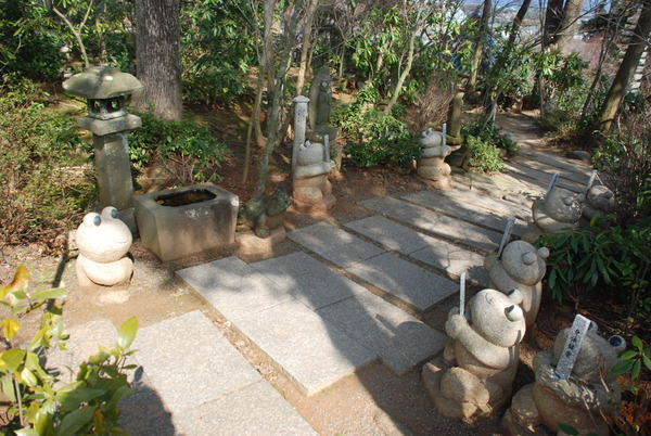 かえる寺 (5)