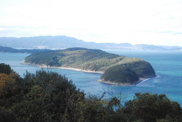 加太砲台跡 (17)