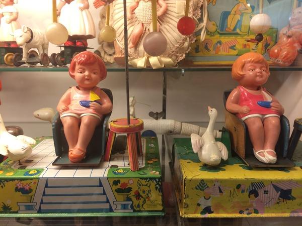 ブリキのおもちゃ博物館 (8)