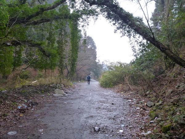 旧犬鳴トンネル (7)