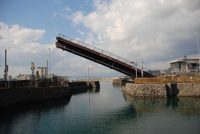 手結可動橋 (13)