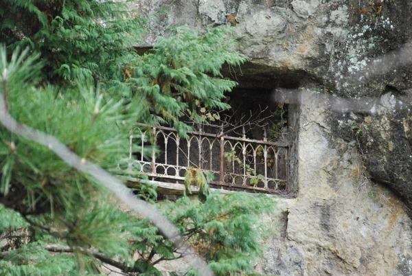岩窟ホテル (2)