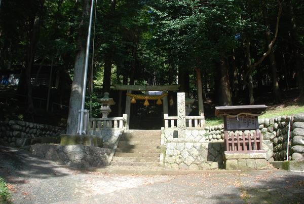 修善寺ロープウェイ (3)