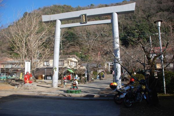桃太郎神社 (1)