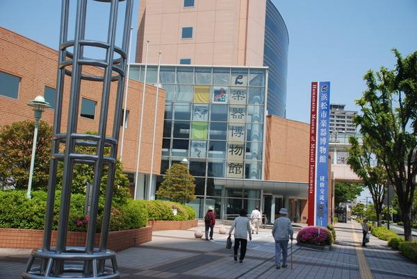 浜松楽器博物館 (1)