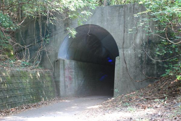 開聞トンネル (13)