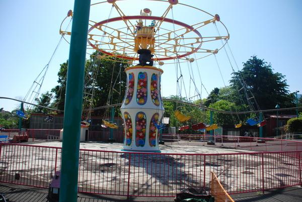 群馬サファリパーク レトロゲーム (10)