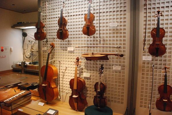 浜松楽器博物館 (20)