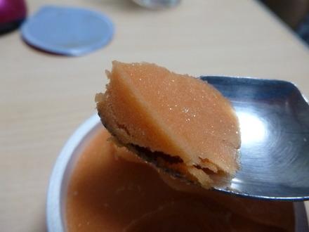 完熟トマトシャーベット (5)