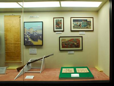 警察博物館 (7)