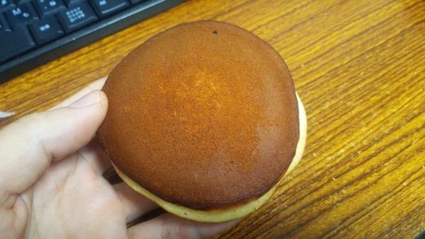 味噌バターカレー牛乳どら焼き (4)
