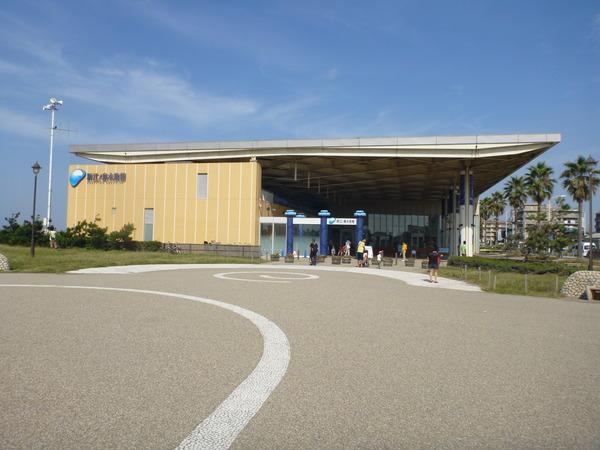 江ノ島水族館 (1)