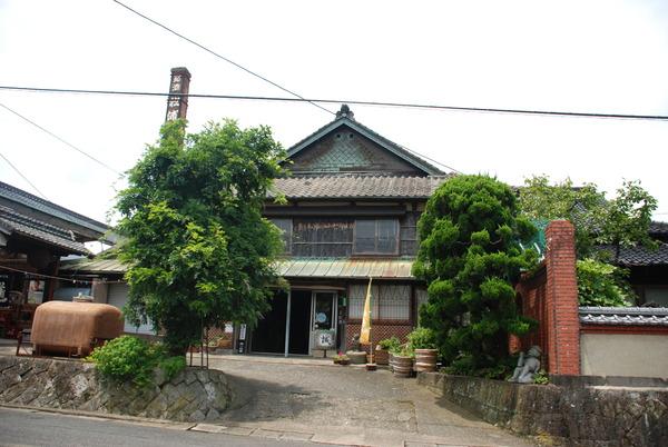 松浦一酒造 (1)