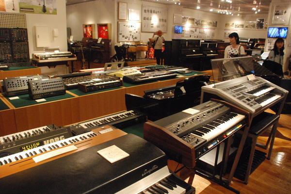 浜松楽器博物館 (76)