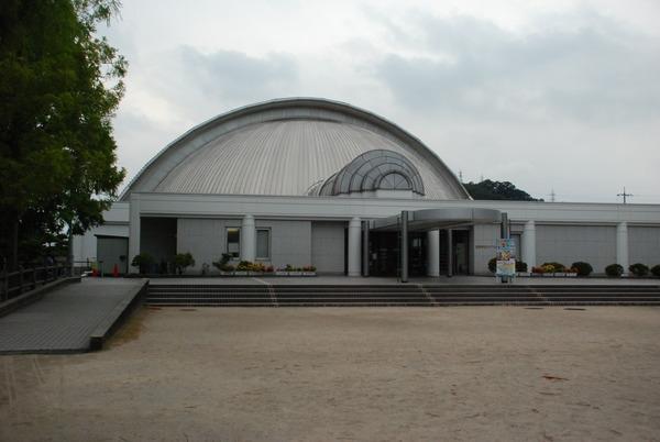 カブトガニ博物館 (9)