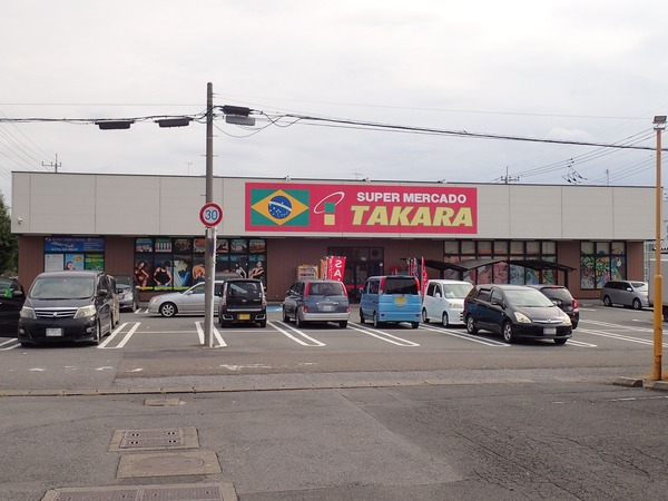 ブラジルタウン大泉 (8)