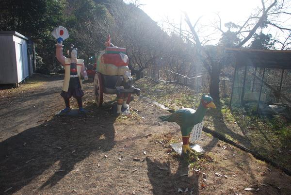 桃太郎神社 (27)