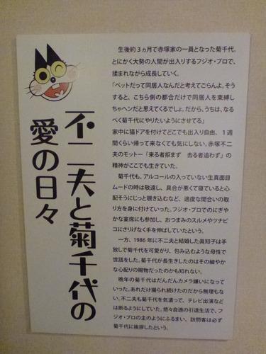 赤塚不二夫博物館 (28)